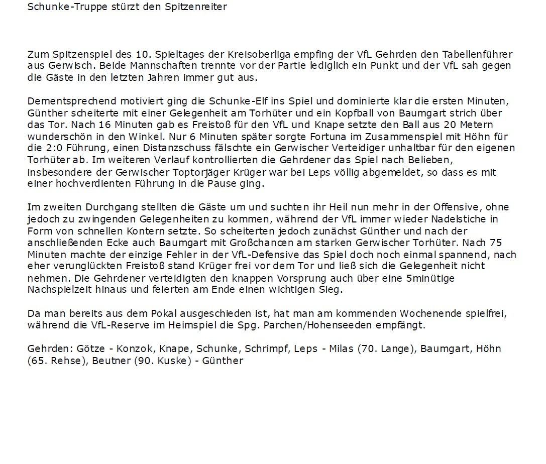 Schunke 3